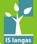 logo IS langas