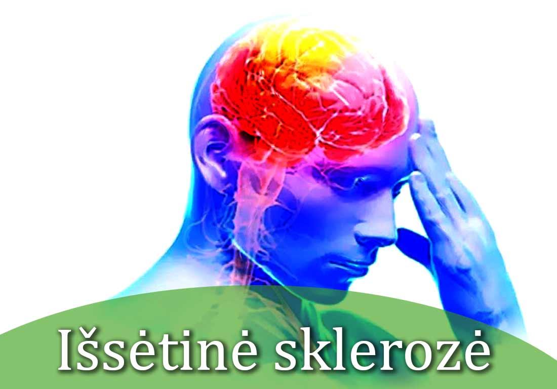Sklerozas